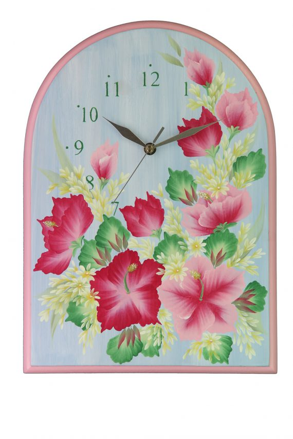 "Orologio da parete ""Maui"""