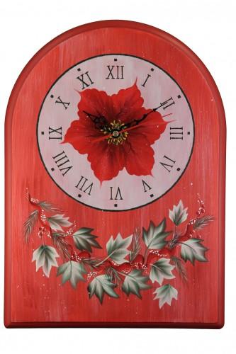 orologio natalizio Nicolas