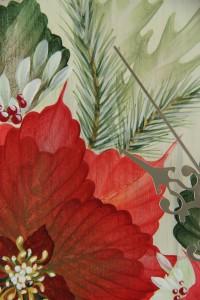 orologio natalizio Noel