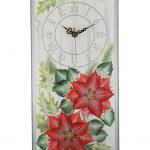 orologio natalizio Reginald