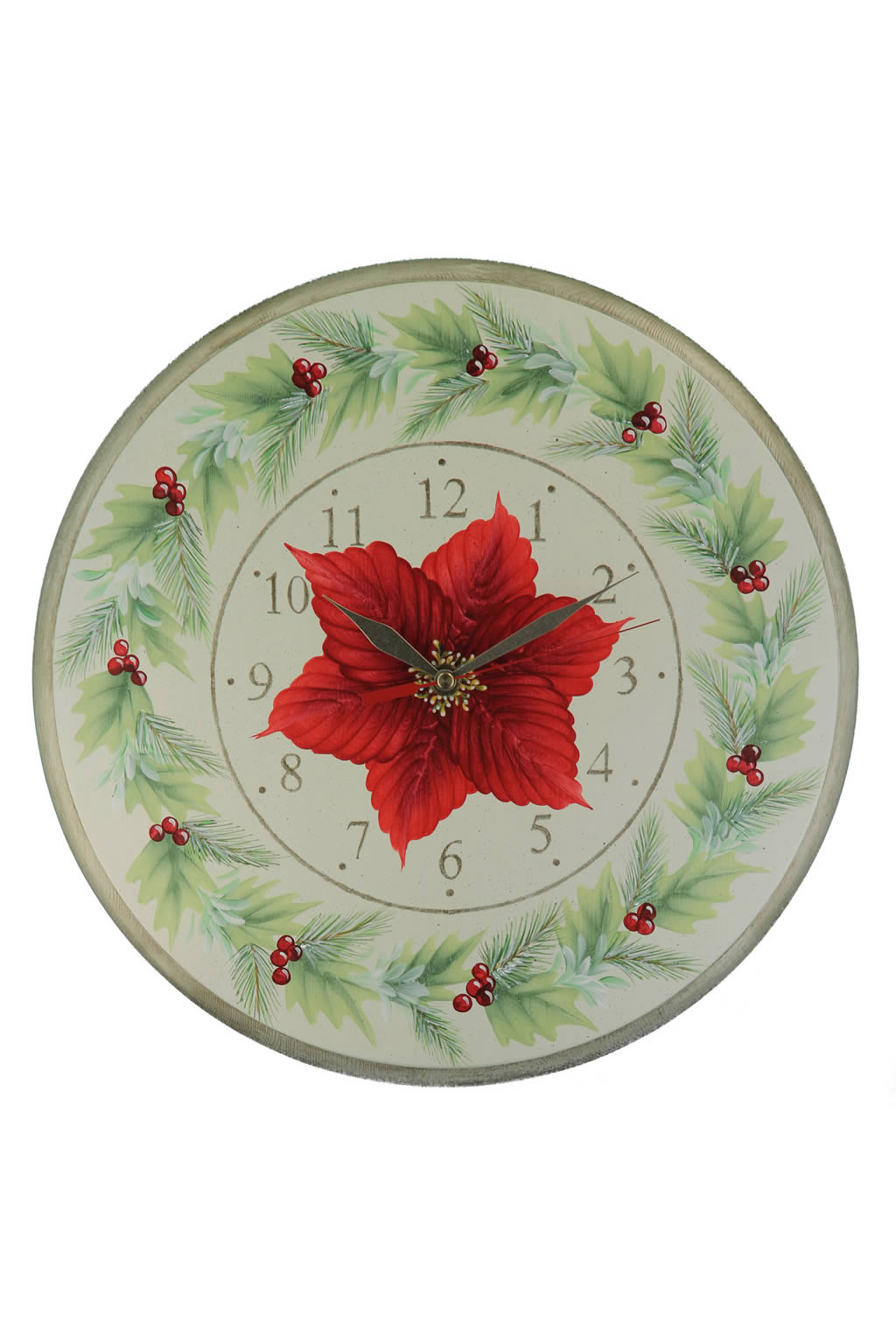 Orologio natalizio Rudolf
