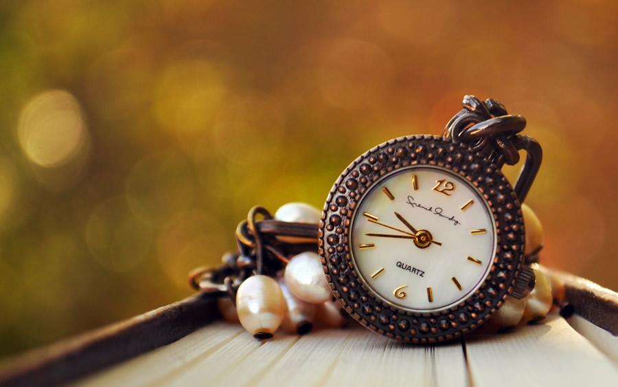 La storia dell'orologio