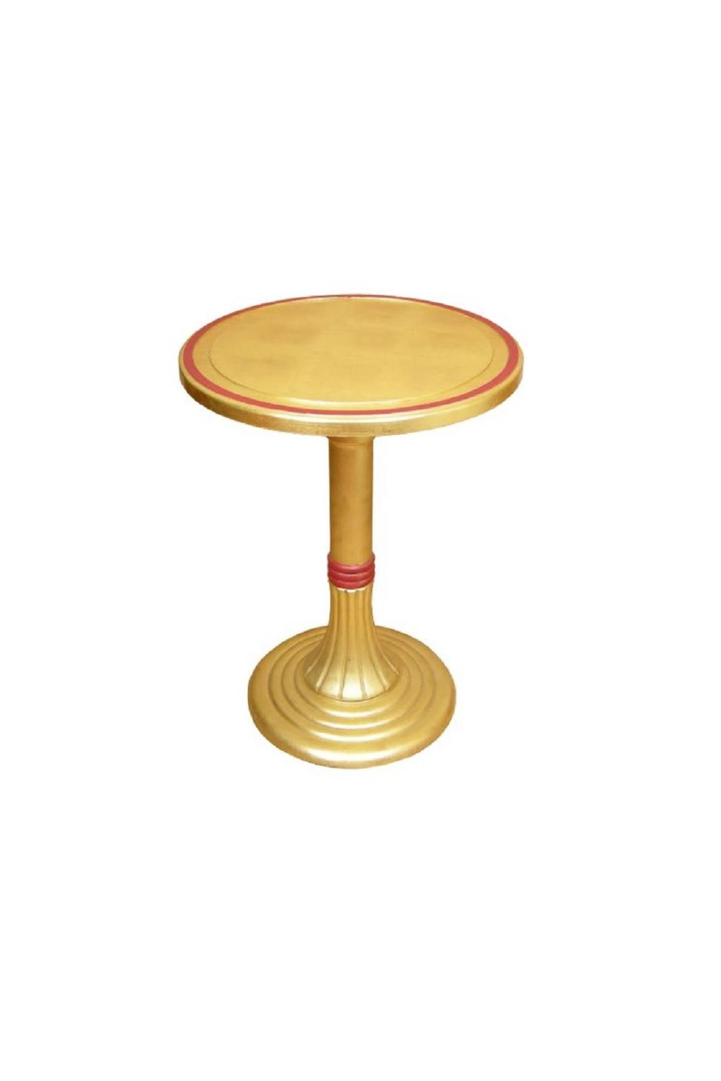 Tavolino tondo Royal