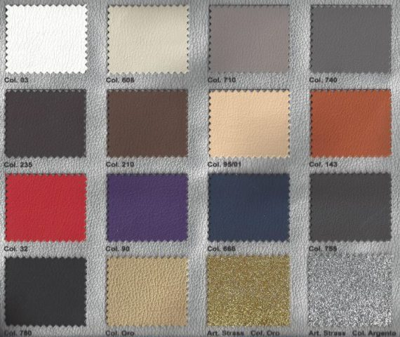 colori ecopelle