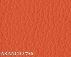 ecopelle ARANCIO 7S6