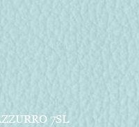 ecopelle AZZURRO 7SL