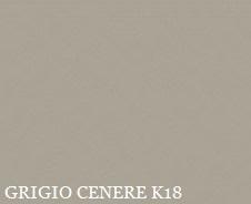 CUOIO GRIGIO CENERE K18
