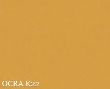 CUOIO OCRA K22
