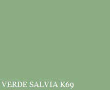 CUOIO VERDE SALVIA K69