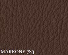 ecopelle MARRONE 7S3