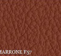 PELLE MARRONE F57