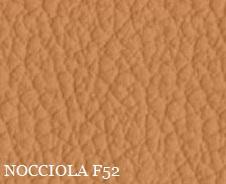 PELLE NOCCIOLA F52