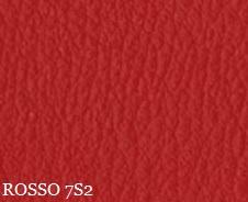 ecopelle ROSSO 7S2