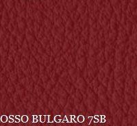 ecopelle ROSSO BULGARO 7SB