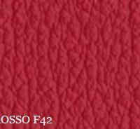 PELLE ROSSO F42