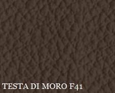 PELLE TESTA DI MORO F41