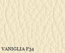 PELLE VANIGLIA F34
