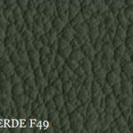 PELLE VERDE F49