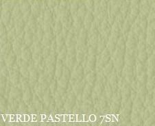ecopelle VERDE PASTELLO 7SN