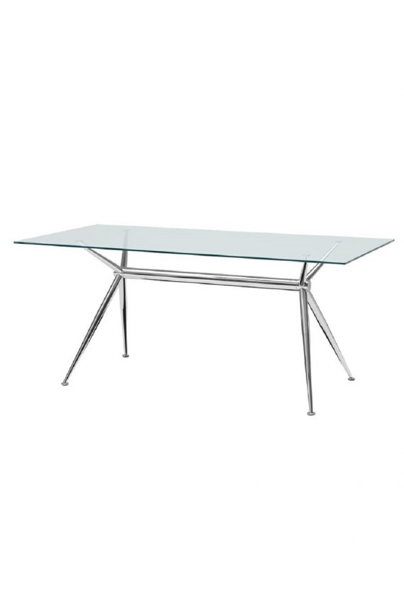 Arya tavolo rettangolare moderno