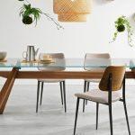 Tavolo zeus + sedie
