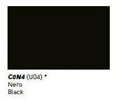 colore cuoio nero