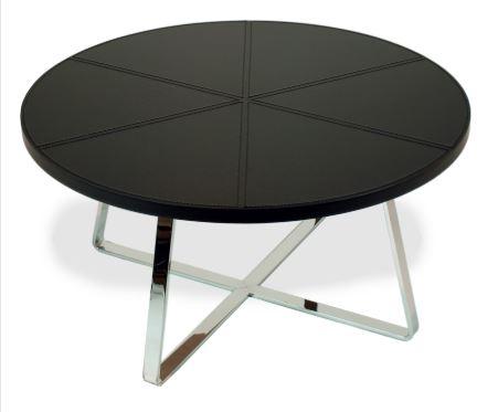 tavolino DJ nero
