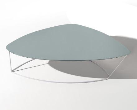 tavolino guapa CTL grigio