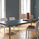 tavolo akil + sedie