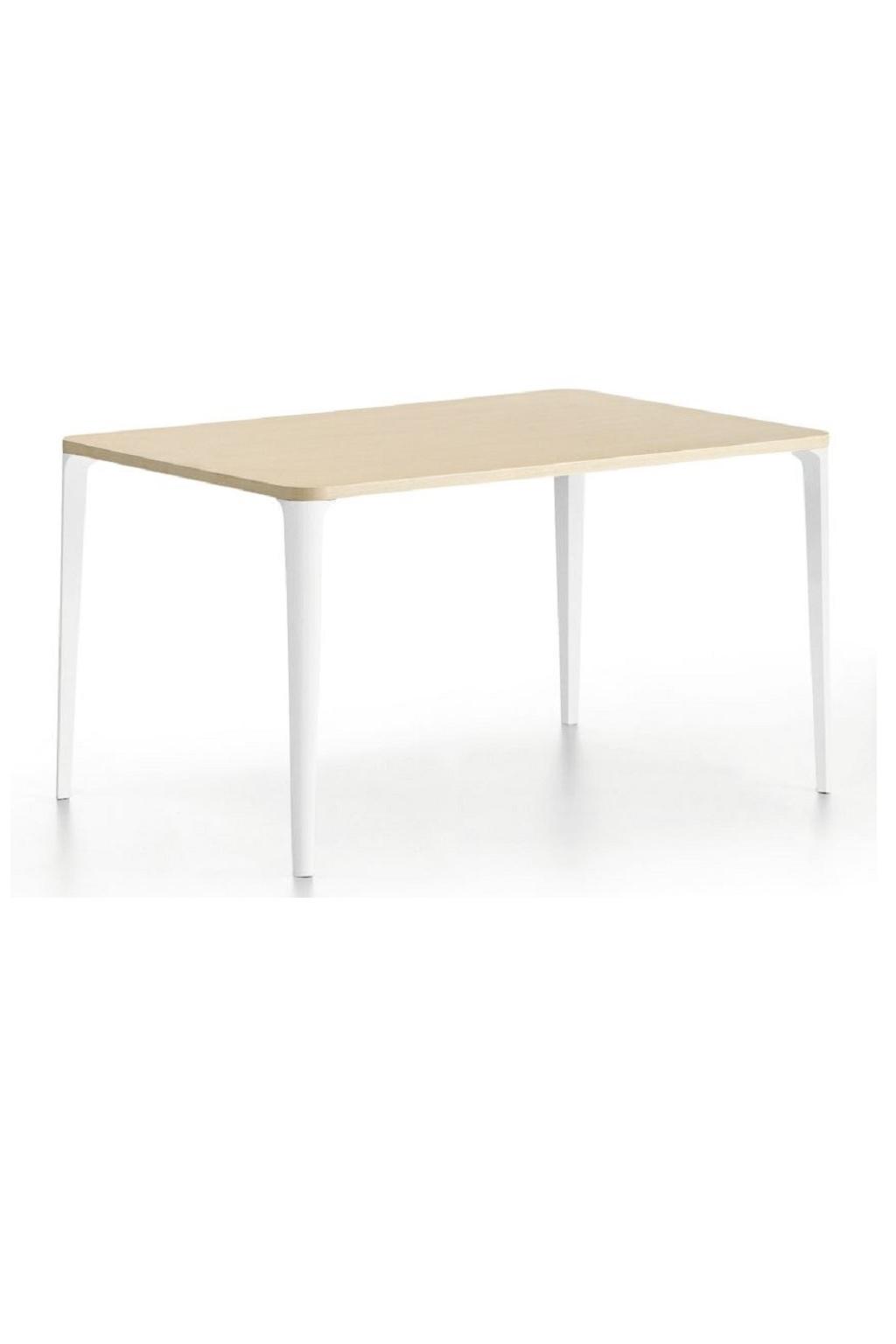 Tavolo rettangolare Nenè