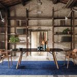 tuscan living industrial