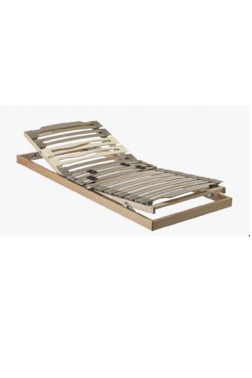 rete in legno f tech manuale