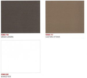 3 colori fenix standard