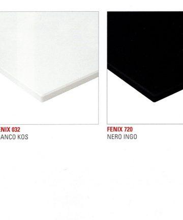 colore fenix stratificato