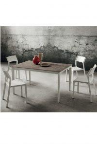 tavolo allungabile Brave canvas