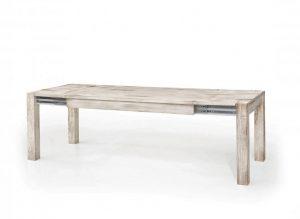 tavolo allungabile lignum open