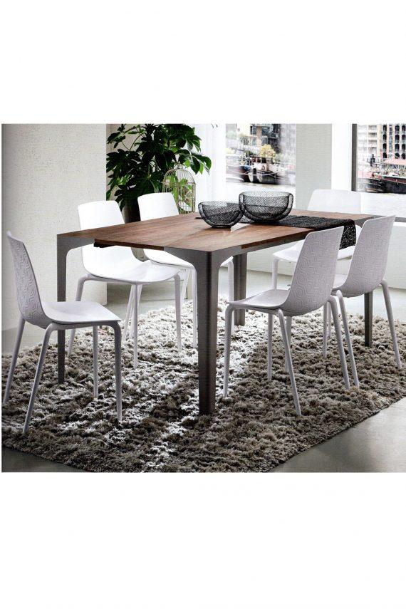 tavolo allungabile rufino canvas