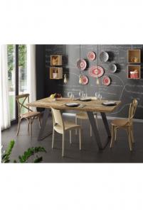 tavolo alnus canvas