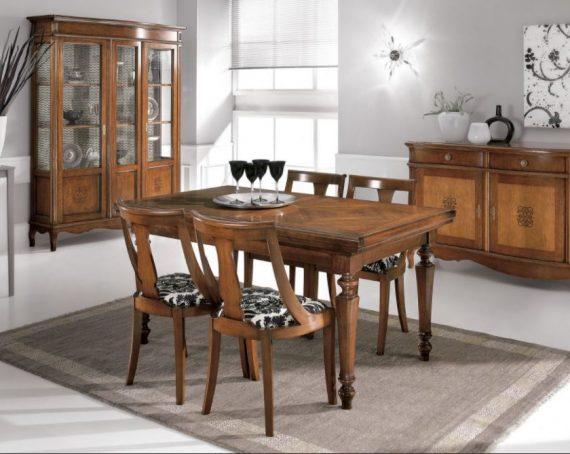 tavolo fagales sala