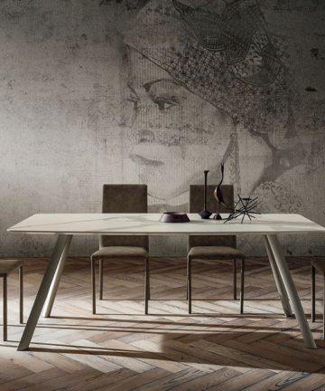 tavolo nicky