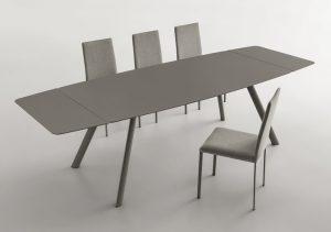 tavolo nicky allungato