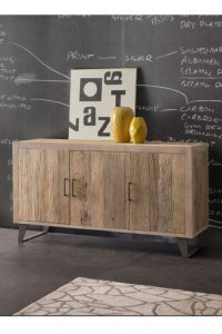 credenza tulay stile industrial