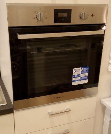 cucina zoom forno