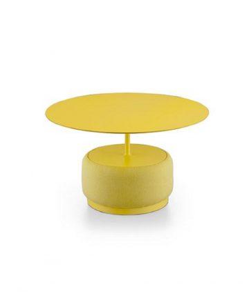blossom 40 tavolino moderno rotondo
