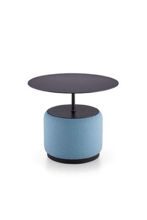 blossom 50 tavolino moderno rotondo