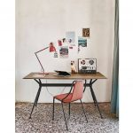 briosa scrivania moderna