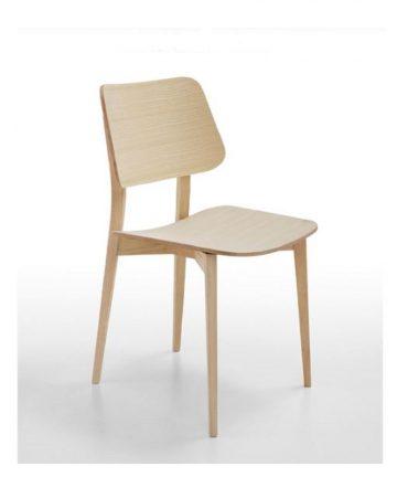 hilo sedia in legno