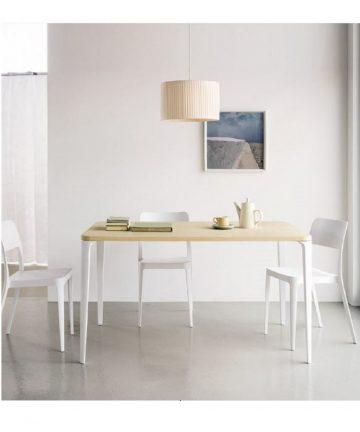 spring tavolo rettangolare da cucina