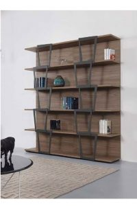 Big Evolution libreria di design