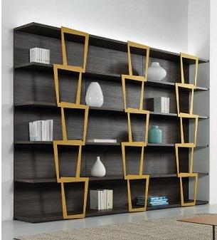 Big evolution libreria da L. 270 cm